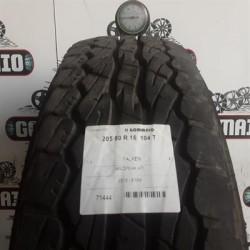 1 Pneumatici usati - 205 80 R 16 - 104 - T - FALKEN - Il Gommaio Gomme Usate - Spedizione tutta Italia