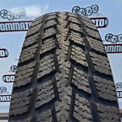 2 Pneumatici usati - 185 75 R 14 C - 102 -  - KUMHO - Il Gommaio Gomme Usate - Spedizione tutta Italia
