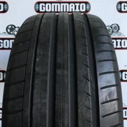 2 Pneumatici usati - 255 40 R 21 - 102 - Y - DUNLOP - Il Gommaio Gomme Usate - Spedizione tutta Italia